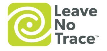 We are proud partners with Leave No Trace